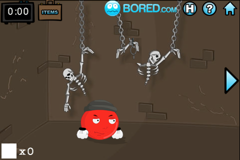 Screenshot Cartoon Escape: Bulgar